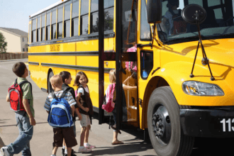 Safe Driving Tips for Back to School