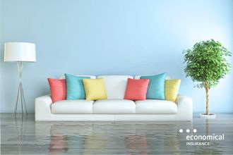 prevent flood damage in your home